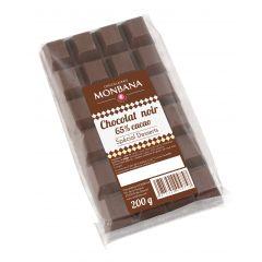 """Tablette """"Dessert"""" chocolat noir 65% cacao"""
