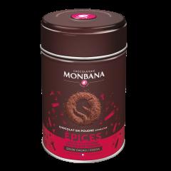 Chocolat en poudre arôme épices