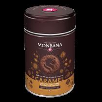 Chocolat en poudre arôme caramel