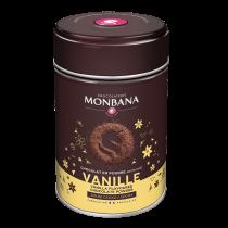 Chocolat en poudre arôme vanille