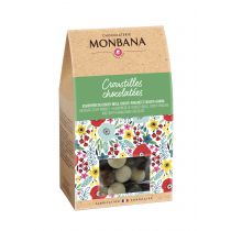 Croustilles chocolatées