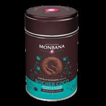 Chocolat en poudre arôme rocher coco
