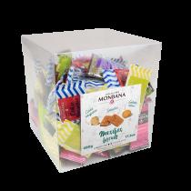 Maxi-box biscuits