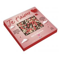 "Tablette message ""Je t'aime"""